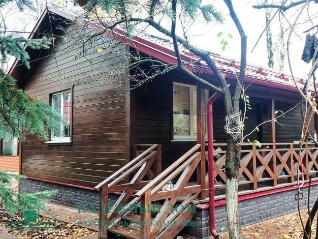 Строительство каркасного дома по индивидуальному проекту в городе Отрадное
